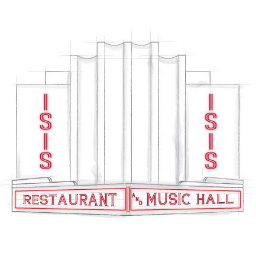Isis Restaurant & Music Hall
