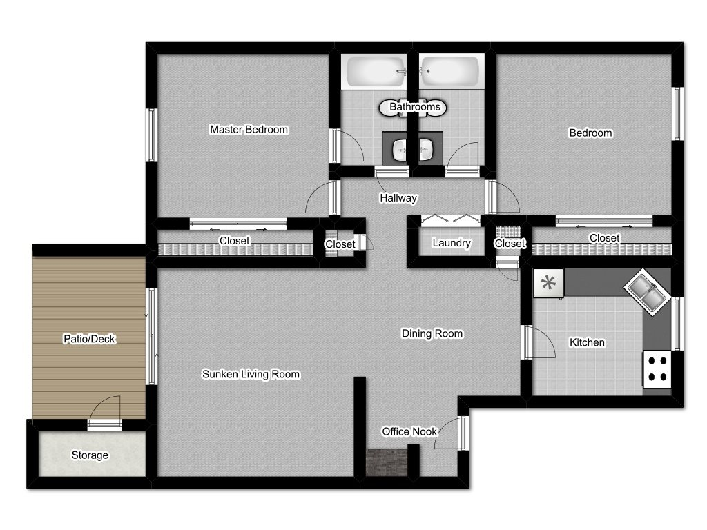 Barkley-1st Floor Plan 7