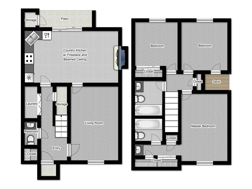 Nottingham Floor Plan 11