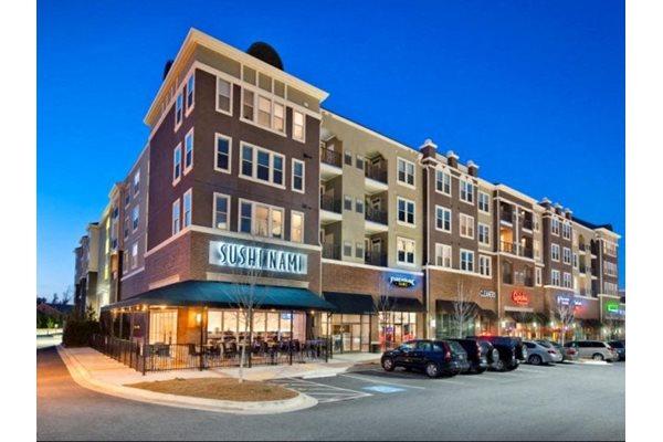 Newly Renovated Community at Windsor at Glenridge, 305 5610 Glenridge Drive, GA