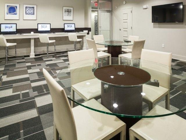 Take care of business without leaving the comfort of home, at Windsor at Brookhaven, 305 Brookhaven Ave., Atlanta