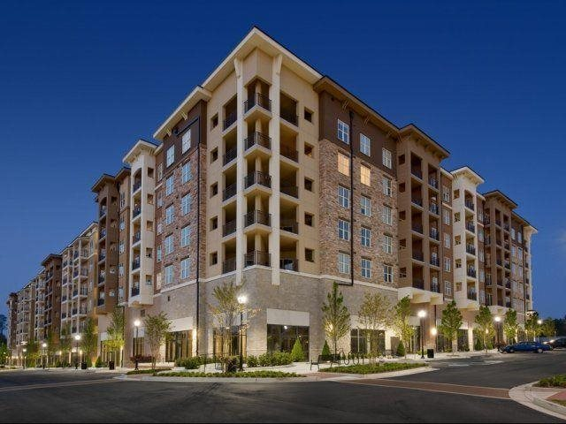Walk to dining, shopping and entertainment, at Windsor at Brookhaven, 305 Brookhaven Ave., GA