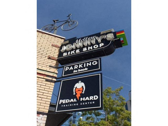 Biking is a way of life in Austin, at THE MONARCH BY WINDSOR, 801 West Fifth Street, TX, 78703