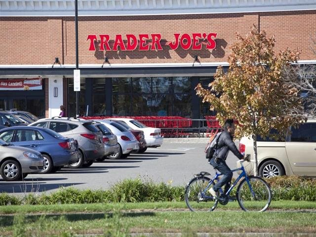 Trader Joe's in Cambridge MA