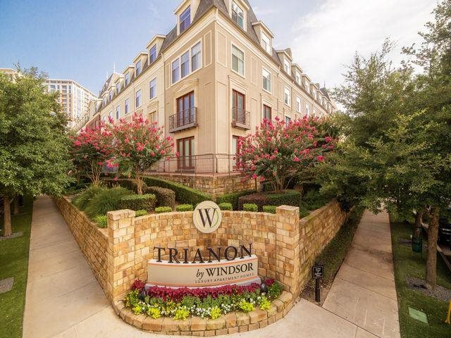 Welcome to the Trianon by Windsor At Trianon by Windsor,2820 McKinnon Street ,75201