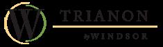 Property Logo At Trianon by Windsor,2820 McKinnon Street, Dallas
