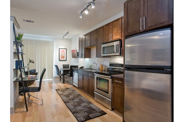 The Monterey by Windsor Apartments, 3930 McKinney Avenue, Dallas ...
