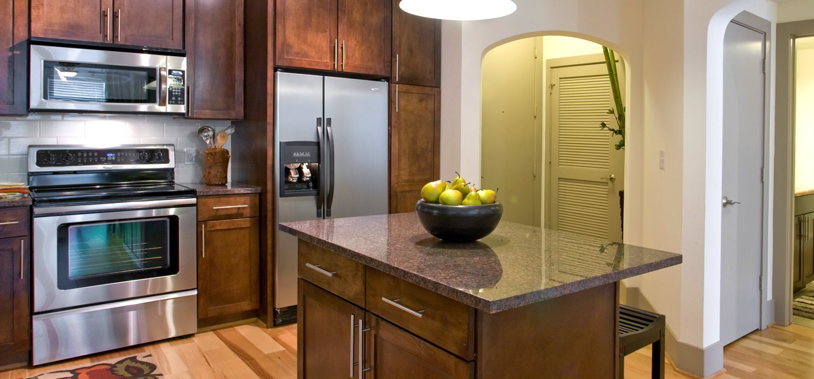 The Monterey by Windsor | West Village Apartments in Dallas | Home