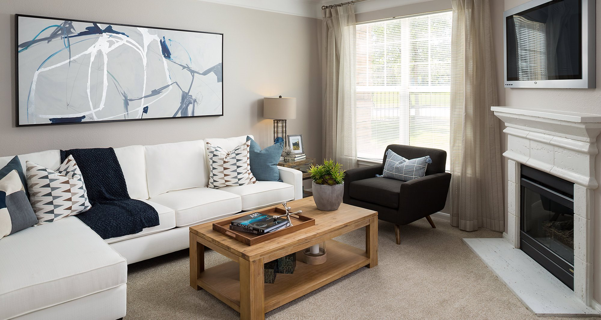 Windsor At Meridian Luxury Apartments In Englewood Co