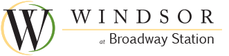 Windsor at Broadway Station Logo