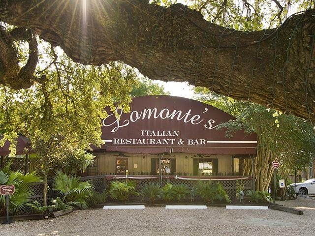 At Domain by Windsor,1755 Crescent Plaza, Houston, TX  Upscale Italian dining minutes away