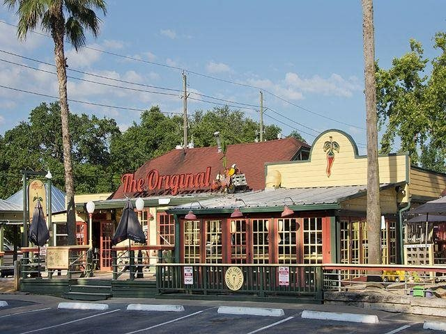 At Domain by Windsor,1755 Crescent Plaza, TX 77077 The famous original Lupe Tortilla is located in our neighborhood