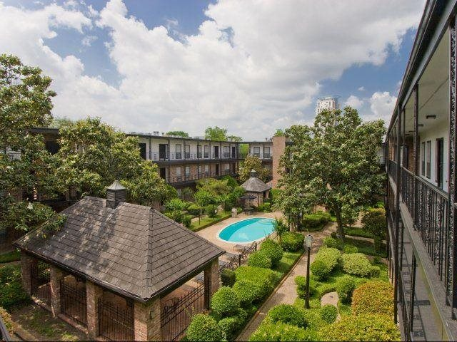 Come home to The Allen House At Allen House Apartments,3433 West Dallas Street, Houston, TX 77019