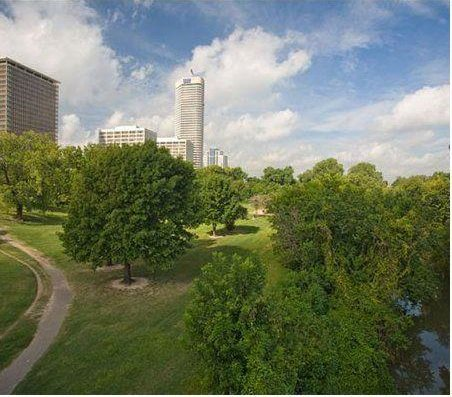 Minutes from Memorial Park and Buffalo Bayou At Allen House Apartments,3433 West Dallas Street, Houston, 77019