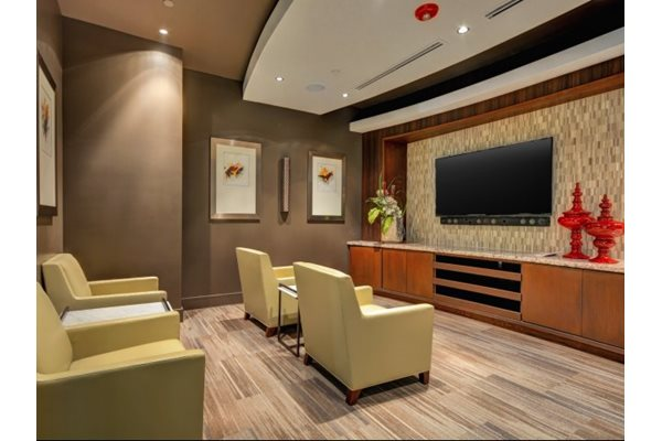 Theater/Screening Rooms At South Park by Windsor, Los Angeles, California