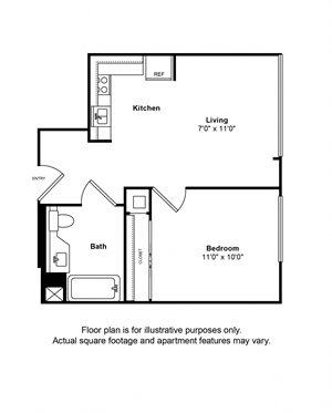 Floor Plans A4