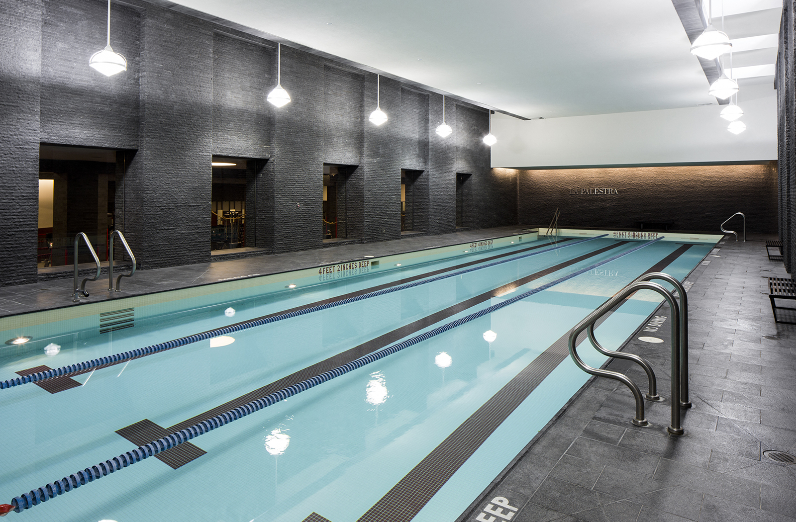 Superieur Indoor Swimming Pool And Hot Tub At The Aldyn, New York, NY, 10069