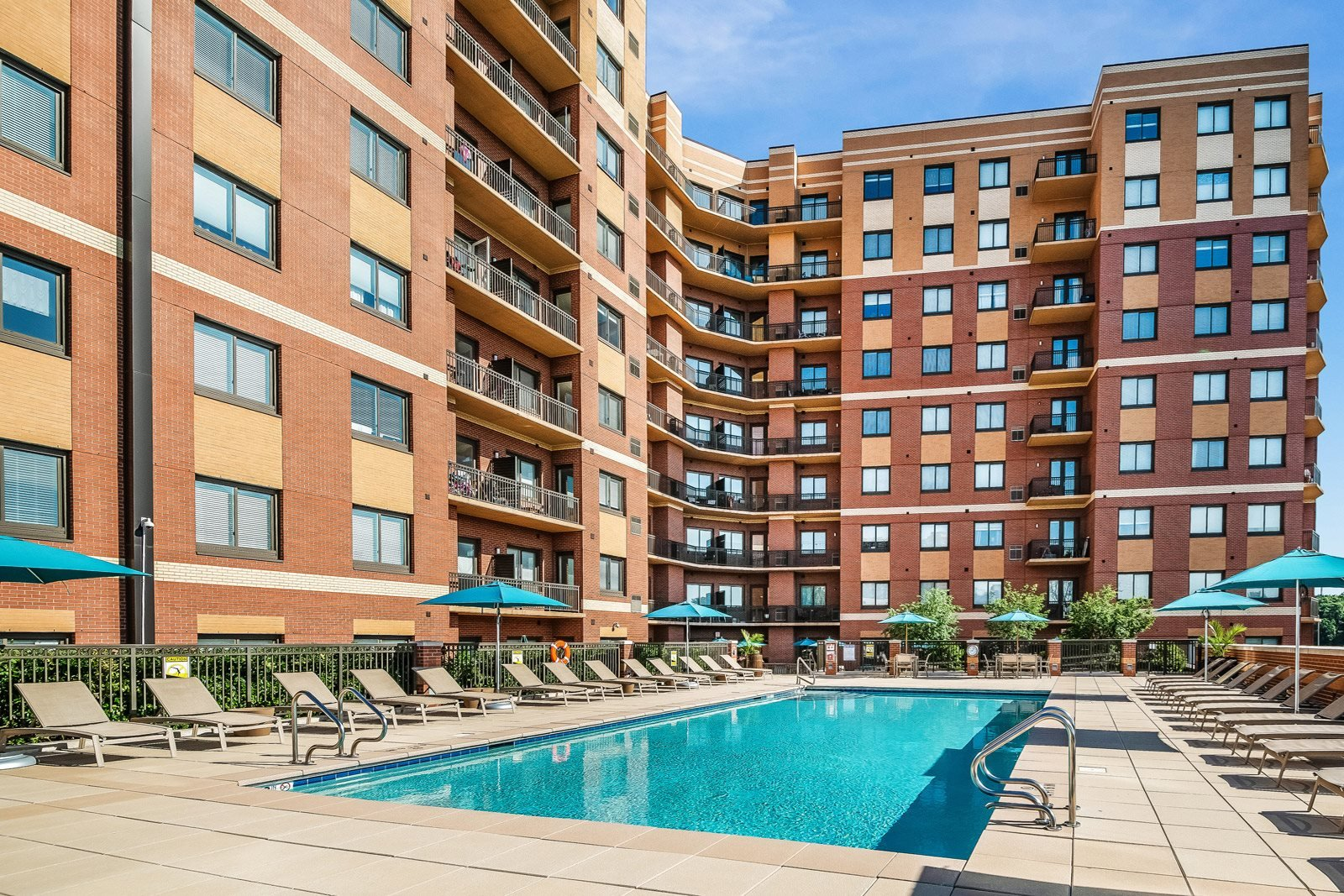 Modern Apartment Homes Available at Twenty50 by Windsor, 2050 Central Road, Fort Lee