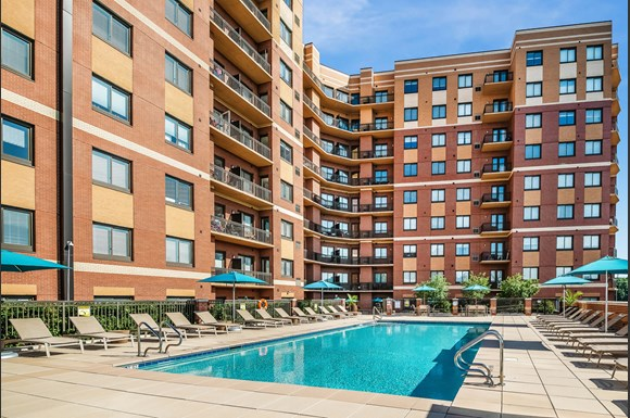 Welcome To Twenty50 By Windsor Modern Apartment Homes Available At 2050 Central Road Fort Lee