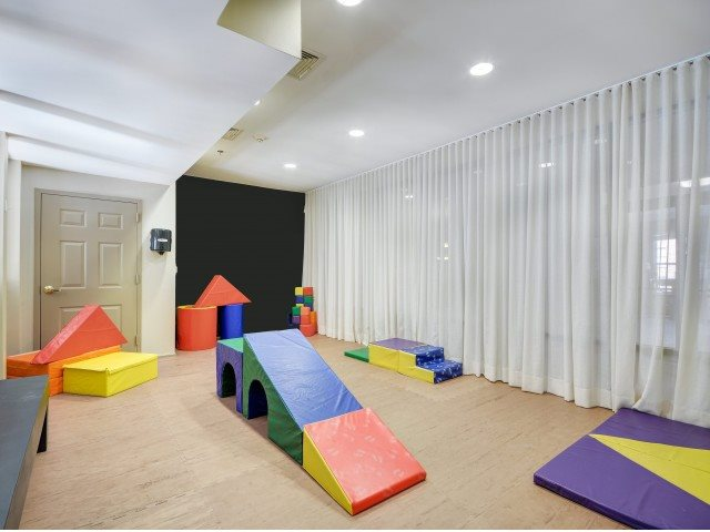 Kids Playing Area at Windsor at Liberty House, 7302