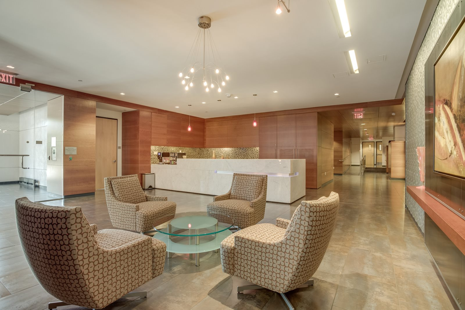On-Site Management at IO Piazza by Windsor, Arlington, 22206