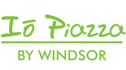 IO Piazza by Windsor Logo