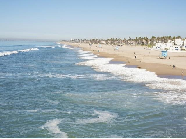 Surfing or Relaxing, you'll love Huntington Beach. at Boardwalk by Windsor, 7461 Edinger Ave., Huntington Beach, CA 92647