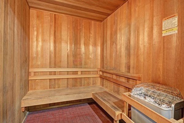 Dry Sauna at Windsor at Main Place, California, 1235 West Town and Country Road