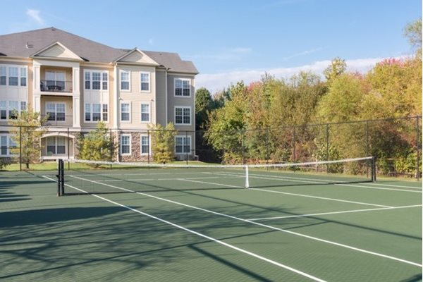Tennis Court at Windsor at Harper's Crossing, 100 Harpers Crossing, Langhorne, PA 19047