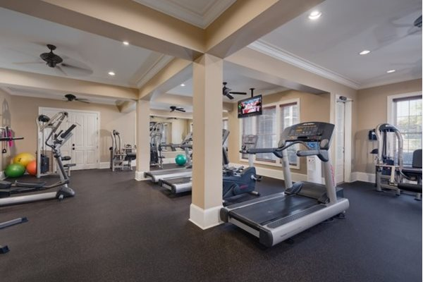 24-Hour Business and Fitness Center at Windsor at Harper's Crossing, 100 Harpers Crossing, Langhorne, PA 19047