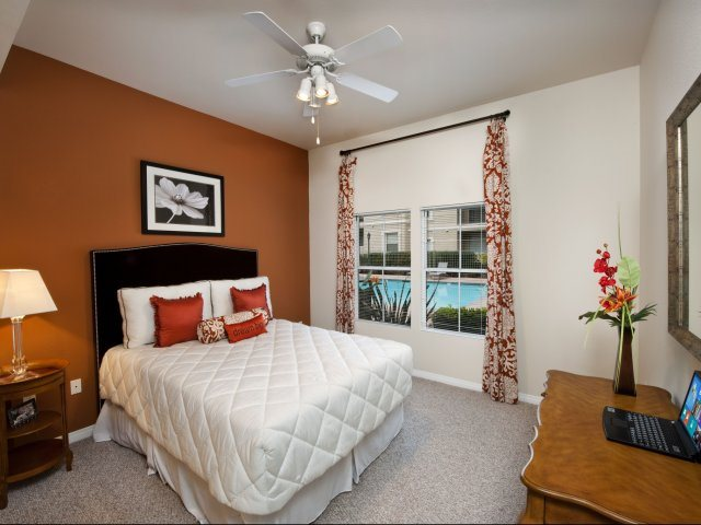 Bright and Spacious Bedrooms at Windsor at Aviara, Carlsbad, CA, 92011