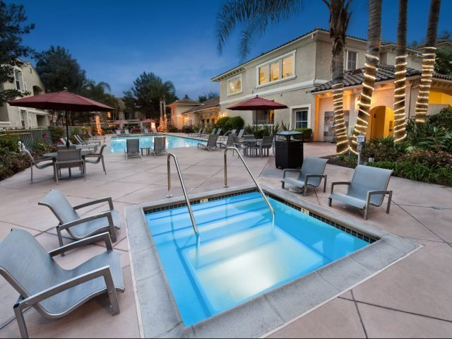 Poolside Cabanas at Windsor at Aviara, Carlsbad, CA, 92011
