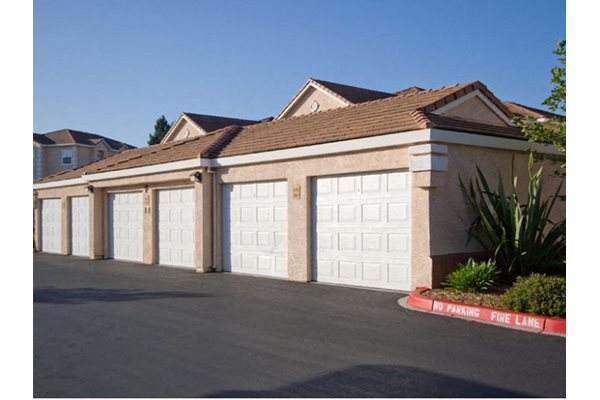 Spacious Garages at Windsor at Redwood Creek, 94928