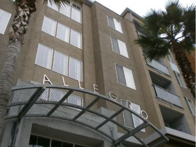 Welcome to Allegro at Jack London Square