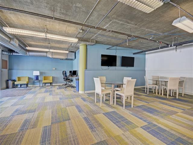 Business Center offers complimentary Wi-Fi and color printing