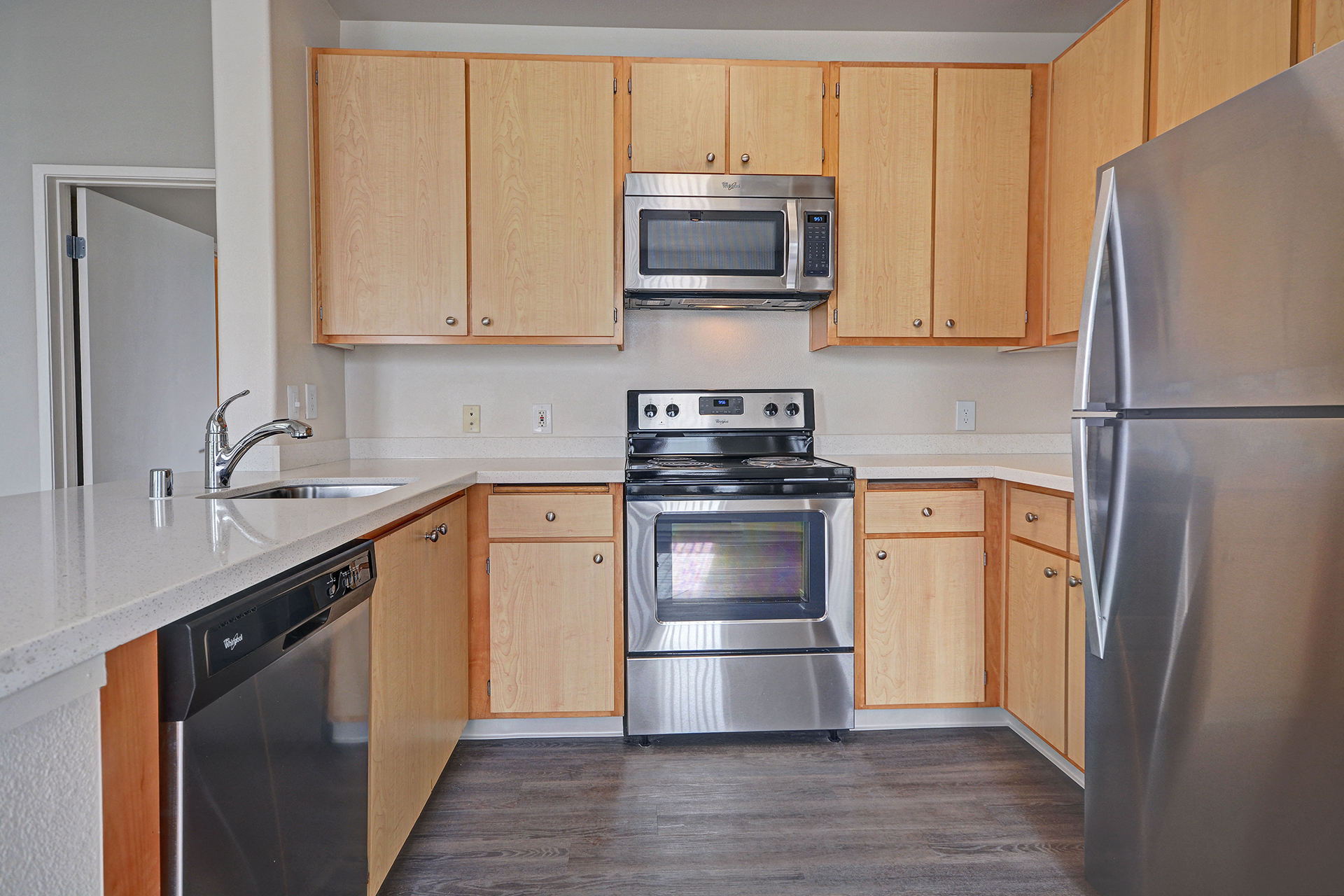 Allegro At Jack London Square, Oakland, CA, 94607, Have Fully Equipped  Kitchen
