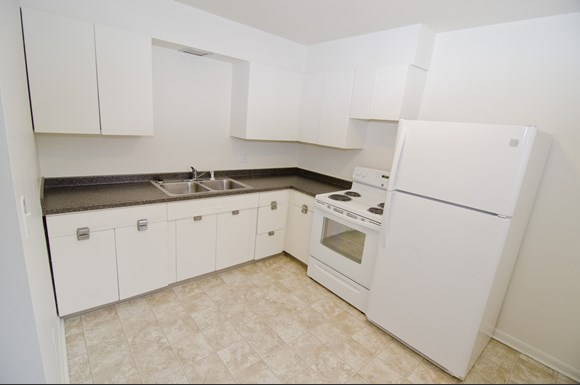 Edgemont Park Apartments Lansing Mi