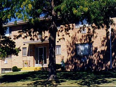Edgemont Apartments Community Thumbnail 1