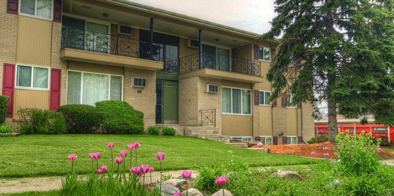 Madison Apartments | Apartments in Lansing, MI