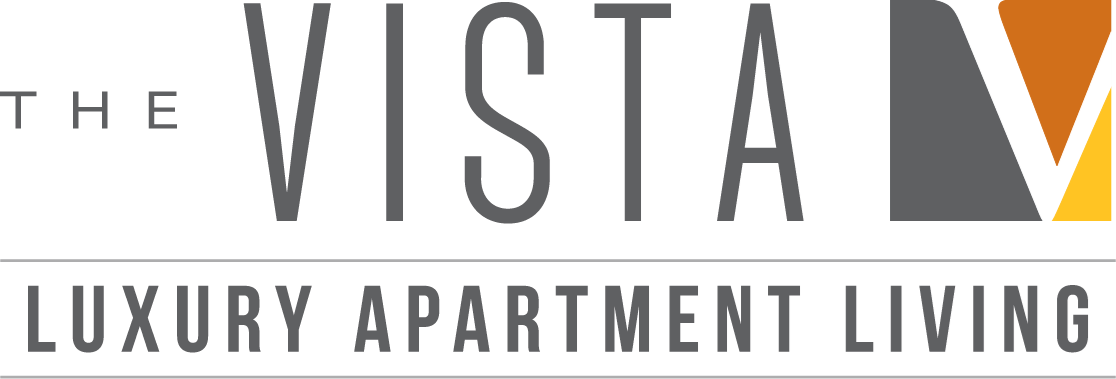 Vista at the Heights Apartments Logo