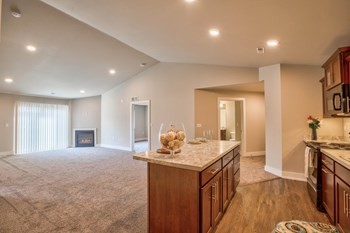 829 Montevideo Drive 1-3 Beds Apartment for Rent Photo Gallery 1