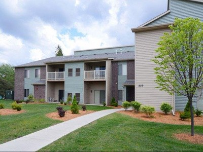 Verndale Apartments Community Thumbnail 1