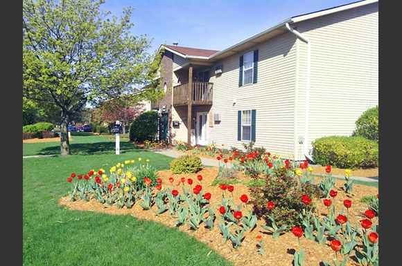 Pet Friendly Apartments Holland Mi