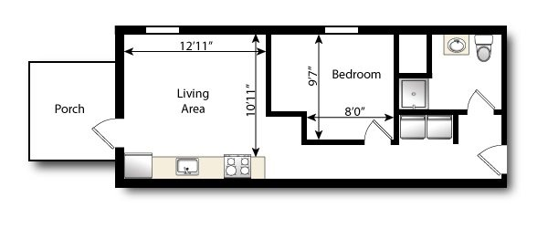 1H Floor Plan 9