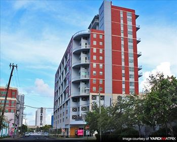 1657 North Miami Ave 1 Bed Loft for Rent Photo Gallery 1