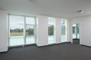 Image of Park Boulevard IIB containing view of living room windows and layout