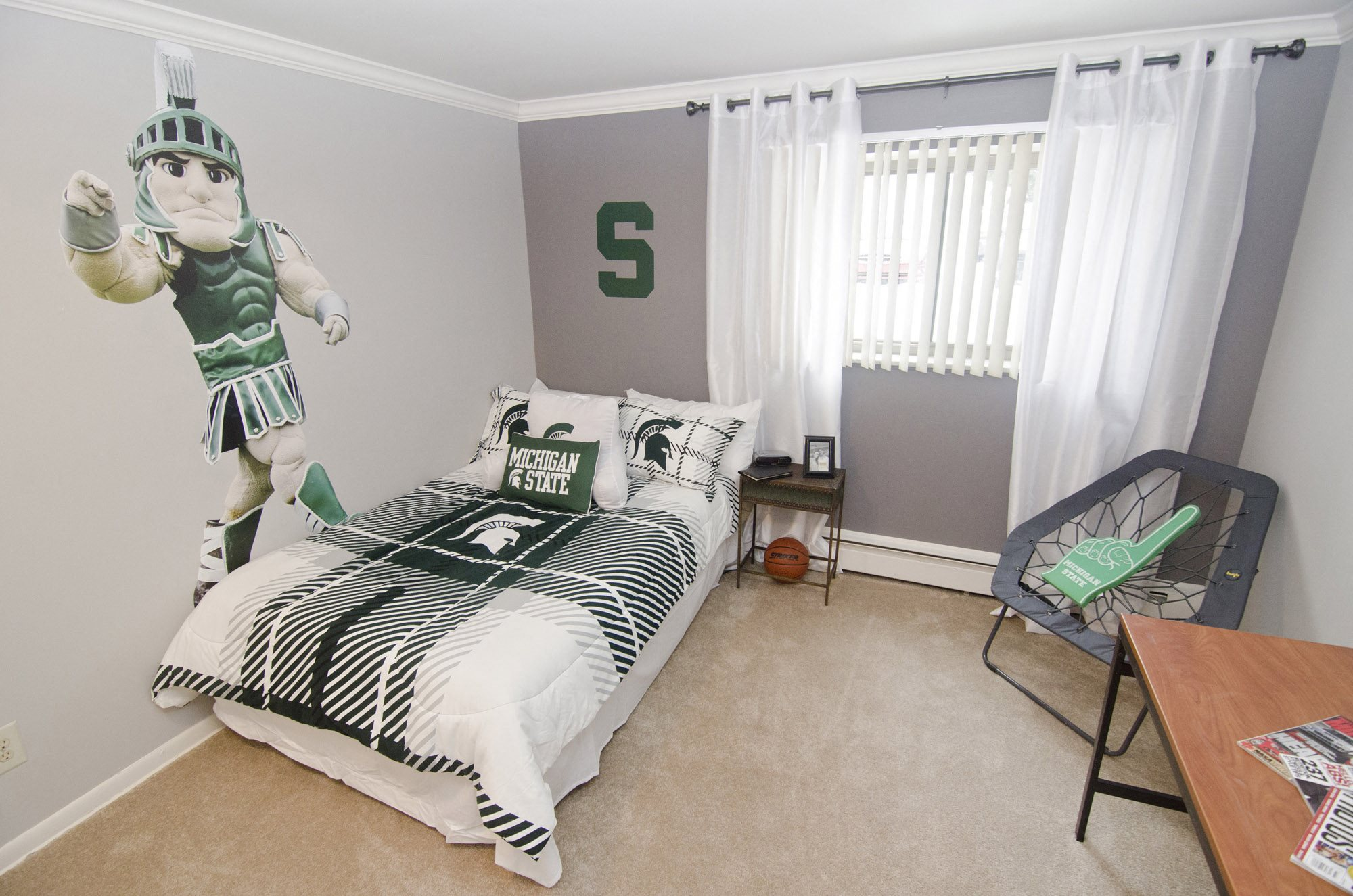 East Lansing Apartments near Michigan State University | Abbott Pointe Apartments