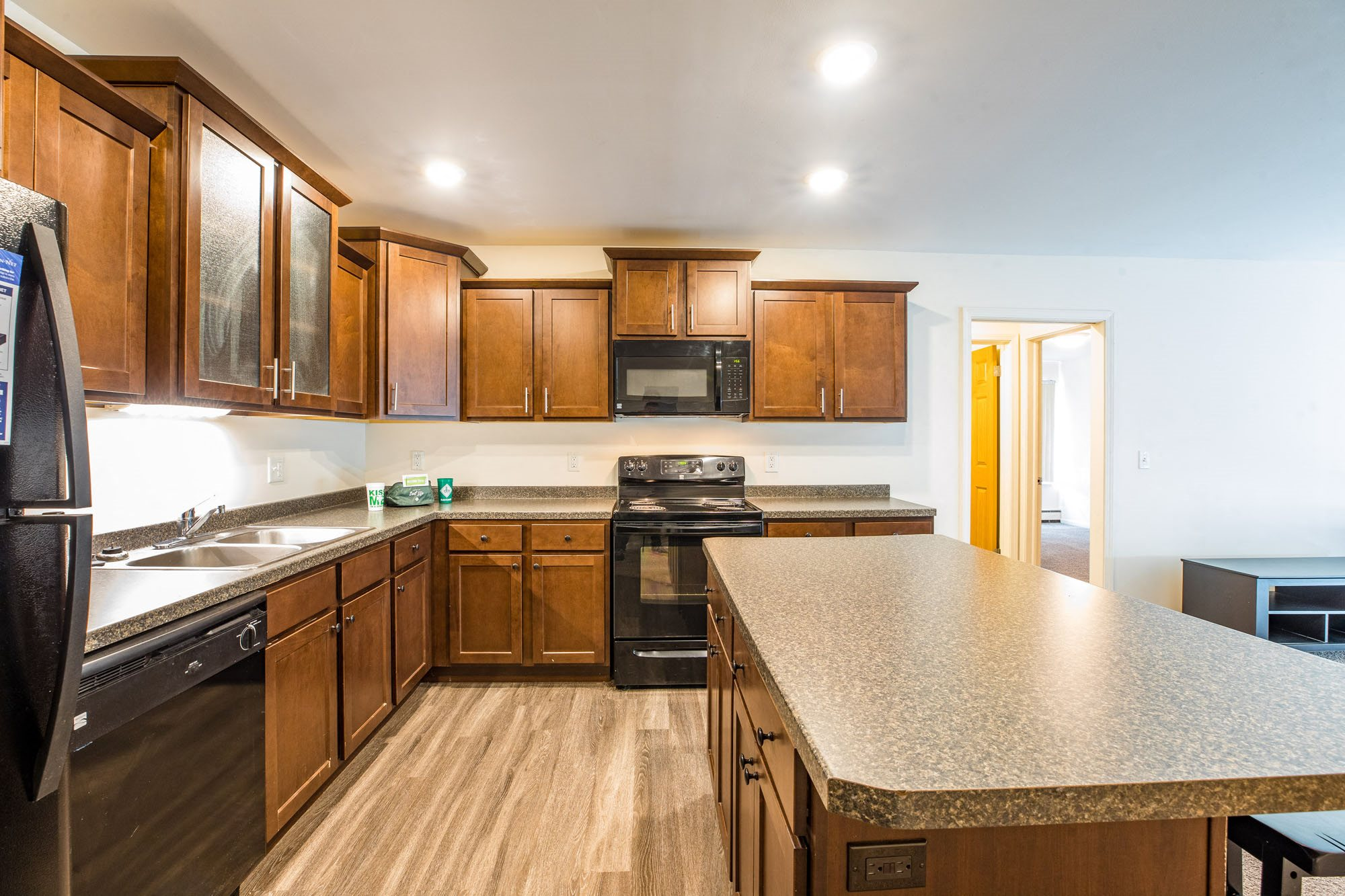 East Lansing Apartments Near Michigan State University | Americana Apartments