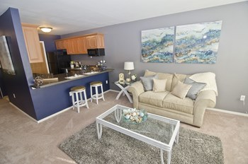 295 Arbor Glen Drive 1-2 Beds Apartment for Rent Photo Gallery 1