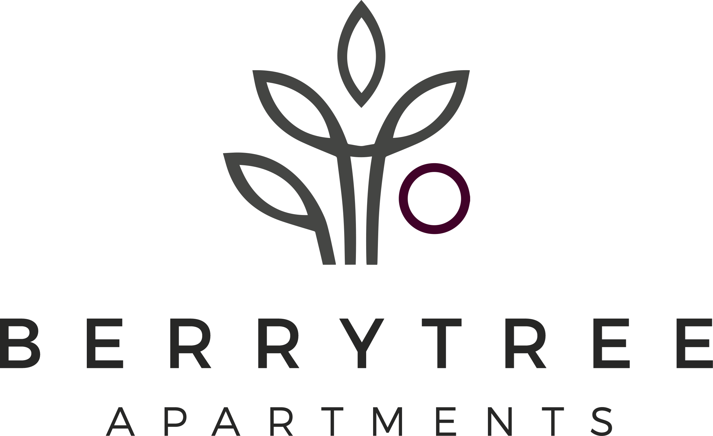 Berrytree Apartments Logo